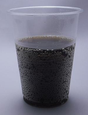 コカ・コーラの色(2011/09現在)