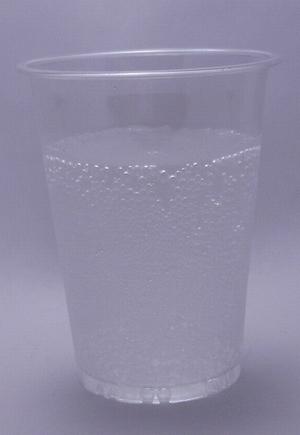 グレープラムボトルの色(2011/09現在)