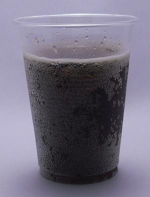 琉球Colaの色(2011/09現在)