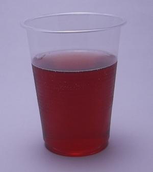 ウェルチ スパークリンググレープ(Welch's Sparkling Grape)の色(2012/10現在)